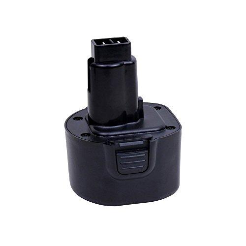 VANON 2.0Ah 9.6V Replacement Battery for Dewalt Dw9061 Dw...
