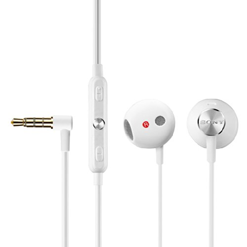 Sony Waterproof Headphones Resistant Earphones product image
