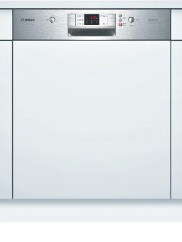 Bosch SMI50M75EU lavavajilla - Lavavajillas (Totalmente integrado ...