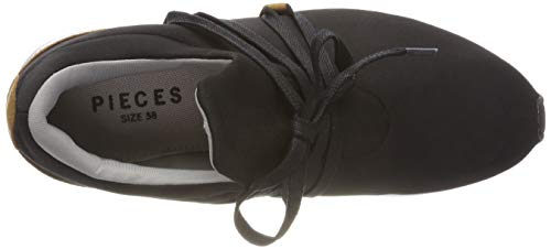 Sneakers Pieces Sneaker Psmary Basses Femme 0wFEwq
