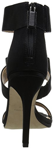 BCBGMAXAZRIA Womens Gale Dress Sandal Black Qbsab3LwX