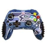 Seattle Seahawks XBOX Control Pad