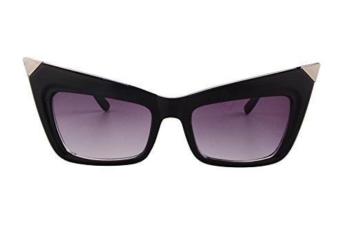 Gloss Grey Outdoor Shinu Protection Avec Tr90 Black Gradient Soleil Lens Femmes Cadre Pour Summer Uv400 Lunettes De a860 Tx7rz6T