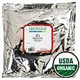 Frontier Bulk Valerian Root Powder, CERTIFIED ORGANIC, 1 lb. package