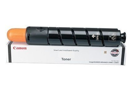 CANON USA CANON GPR-35 BLACK TONER FOR USE IN IMAGERUNNER 2525 2530 YIELD 14600