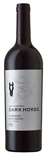 Dark Horse Cabernet Sauvignon, 750 ml