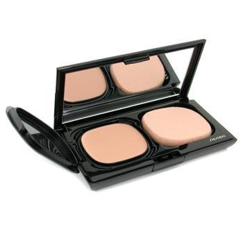 Shiseido Advanced Hydro Liquid Compact Foundation SPF15 (Case + Refill) - I40 Natural Fair Ivory by Sponsei