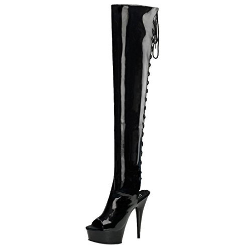 Pleaser - Sexier Than Ever , chaussures compensées femme