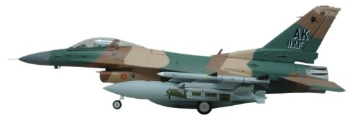 18 virtuale squadrone aereo nemico Airuson AFB Block30 United States Air Force Witty Ali 1 72 F-16C (Giappone import   Il pacchetto e il manuale sono scritte in giapponese)