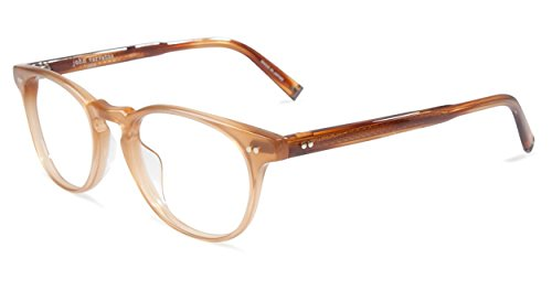 Eyeglasses John Varvatos V200 UF brown Brown