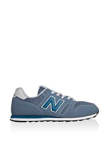 Gris Hommes D Baskets bleu Balance New Ml373 nv6FX