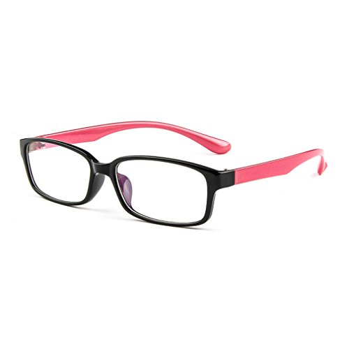 LOMOL Fashion Personality Student Style Transparent Lens Frame Glasses For - Latest In Fashion Is Eyeglasses What The Trend