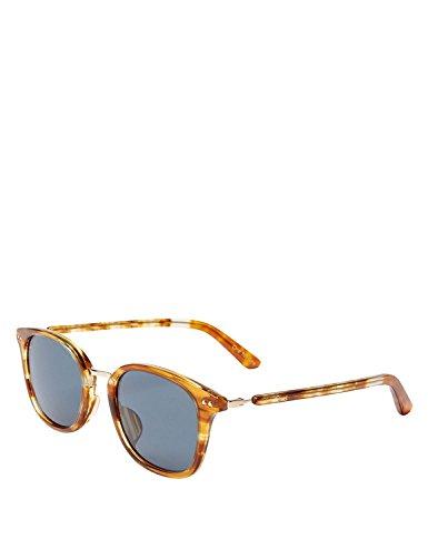 TOMS Barron Sunglasses Amber Ale One - Ale Sunglasses