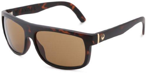 Dragon Wormser Sunglasses, Tortise, - Dragon Shades