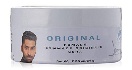 Johnny B Original Pomade (2.25 oz) (Original Pomade)