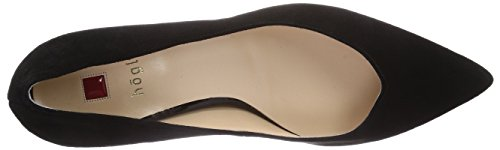 Högl 9-126002-0100 - Zapatos de tacón Mujer Negro (0100)