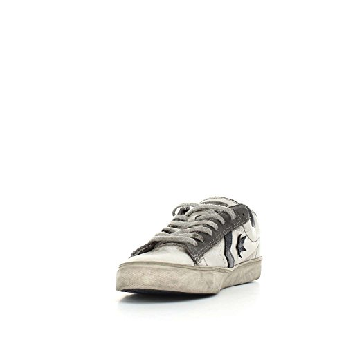 White 5 Pro 44 Leather Navy Edition Star Vulcanic Ox All Limited Converse Smoke IP87n1