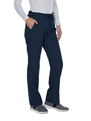 Grey's Anatomy Signature 2207 Callie Low Rise Pant Graphite M ()