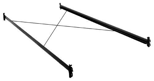 Leggett & Platt Hospitality Bed Hook-On Steel Bed Side Ra...