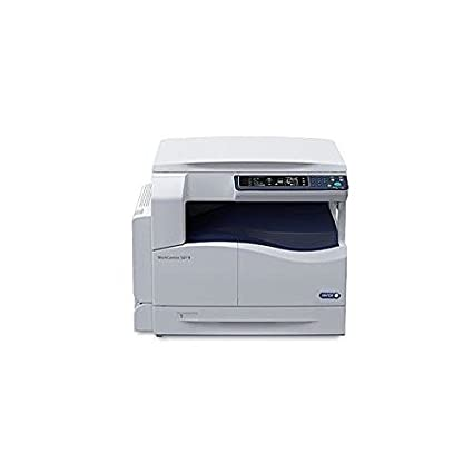 Xerox WorkCentre 5021 Laser 20 ppm 600 x 600 dpi A3 ...