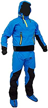 Dry Suit for Cold Water Innovative Design Diving Drysuit for Men Kayaking Equipment Dry Suits