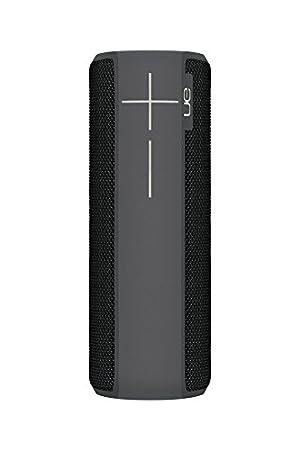 UE Boom Altavoz portátil individual Bluetooth grados waterproof horas de batería resistente