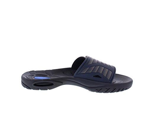 DELTA AD Blu blue 81820 RIDER dqwXzy