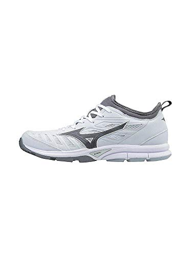 Image of Mizuno Players Trainer 2 Mens Turf Shoe Baseball