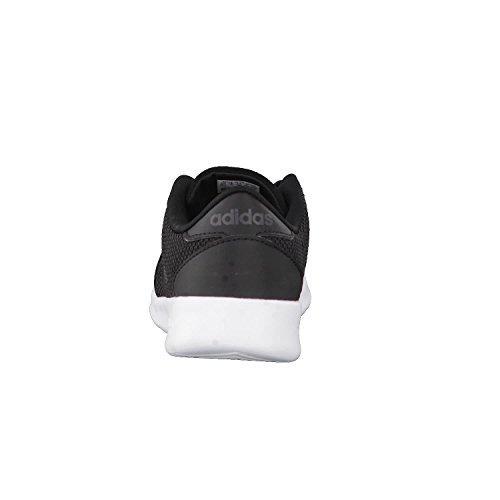 Adidas Neguti 000 negbas Qt Cf Fitness Chaussures Racer De W Negbas Noir Femme ZOZrq