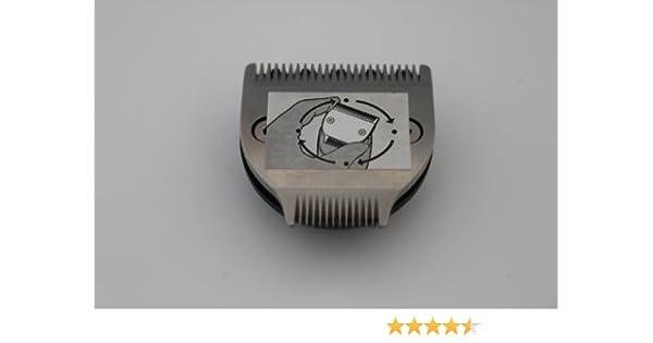 Philips de cuchillas de repuesto para cortador de pelo QC5770: Amazon.es: Hogar