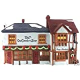 Dept 56 The Old Curiosity Shop 59056 Dicken's Heritage Village Collection