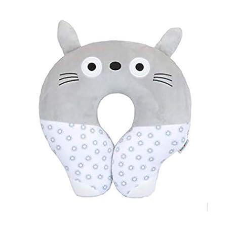 Almohada en Forma de U para el Cuello del bebé, cojín del ...