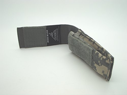 Pocket Knife Tactical Sheath Fits up to 4 3/4