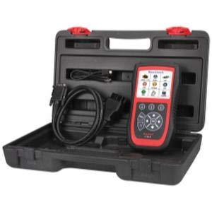 Autel MaxiCheck Pro OBD2 Car Diagnostic Tool EPB/ABS/SRS/SAS/Airbag/Oil Service Reset/BMS/DPF by Autel