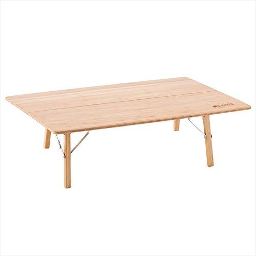 LOGOS (ロゴス) Bamboo テーブル 1711 73180026 - B077JS7P5M
