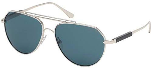 Tom Ford sunglasses Andes (TF-670 16V) - lenses by Tom Ford