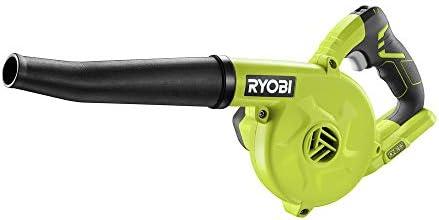 Ryobi 18 Volt ONE Plus Compact Blower P755 (Certified Refurbished)