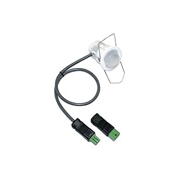 Züblin Detector de movimiento para deckeneinbaumontage Swiss Garde hokuspokus KNX - /KLR 25010: Amazon.es: Electrónica