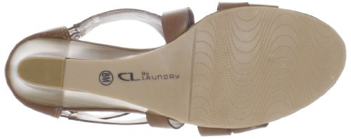 CL By Laundry Treasure Chest Mujer Fibra sintética Sandalia