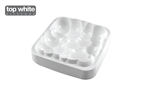 Silikomart Professional ''Cloud 1600'' Silicone Mold by Silikomart Professional (Image #4)