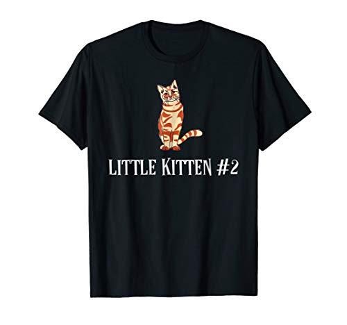 Cute Group Costumes Ideas (Little Kitten #2 Funny Cute Group Halloween Costume Idea)
