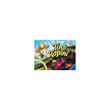 Ravensburger - Tino topini (jeux pour enfant): Amazon.es ...