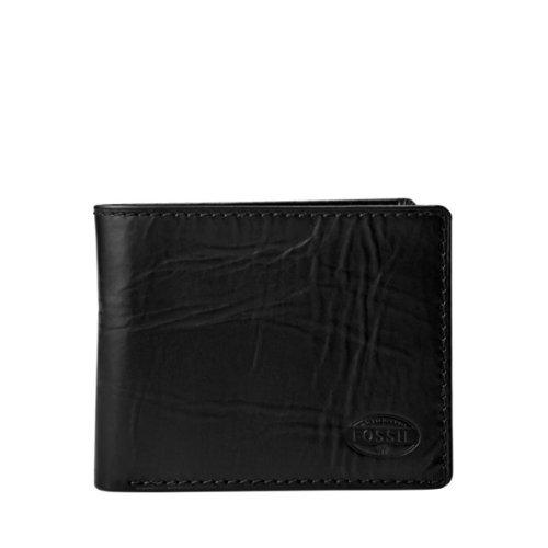 65e9be94c8 Portafoglio FOSSIL Norton traveller Uomo - ML3170001: Amazon.it: Scarpe e  borse