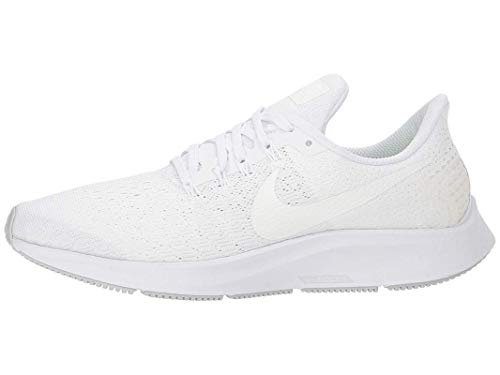 Zoom Donna Air Platinum Pegasus 35 Multicolore White pure NIKE Summit 100 Running White Scarpe Y5xwY14