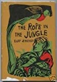The Rope in the Jungle, Gary Jennings, 0397312679