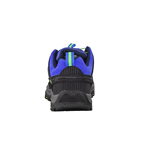 Cmp Unisex Adulto Rigel Basse Scarpe Da Trekking E Da Trekking Blu (royal-frog 94bd)