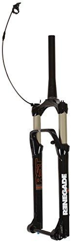 RST Renegade Tapered w/Remote Lockout 100mm Bike Fork Sz 1 - Rst Suspension Bike
