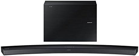 Samsung HW-J6000 - Barra de sonido (300 W, 6.1, Dolby Digital 2, Bluetooth), negro: Amazon.es: Electrónica