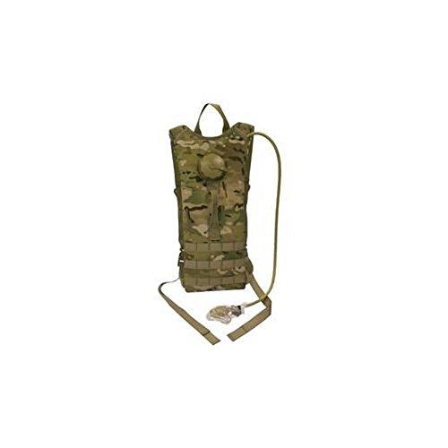 MOLLE Hydration System, USGI Issue, MultiCam (OCP), NSN 8465-01-580-1316 by US Army