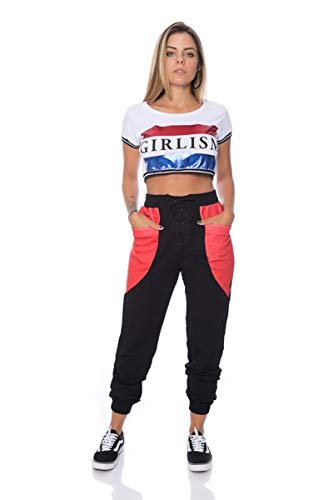 Cropped Girlism